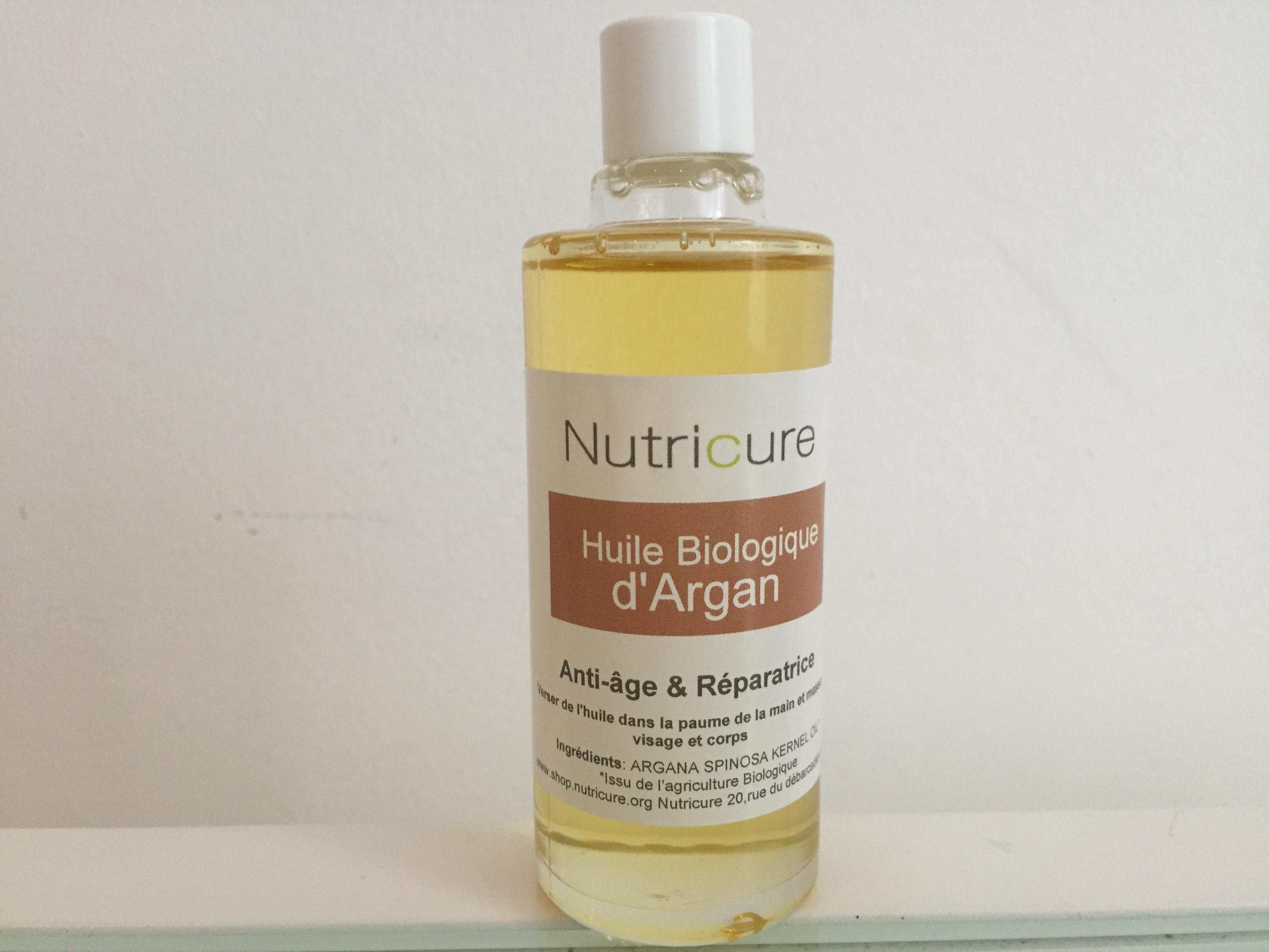 huile d argan biologique nutricure shop cure tisane d tox naturelle et bio. Black Bedroom Furniture Sets. Home Design Ideas