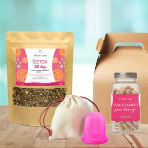 Pack-draineur-coupe cellulite tisane minceur