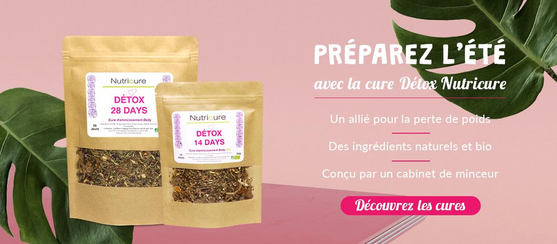 cure-detox nutricure